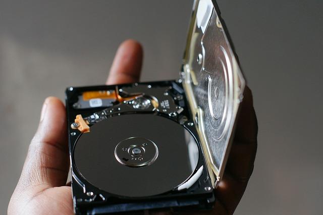 miglior hard disk